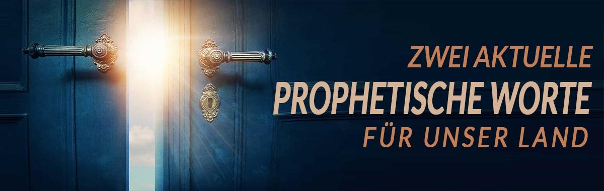Bibelschule Jüngerschaft Prophetie