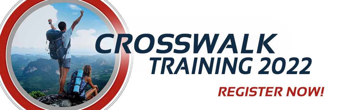 CrossWalk-Training CWT disciple training school